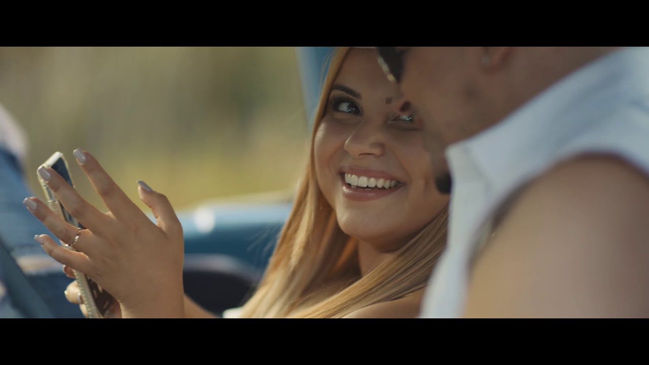 KAMALEON feat. LYANA - Dime porque te vas