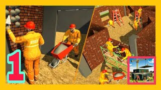 Family House Construction Game screenshot 4