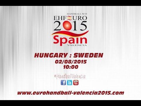 FM - 3&4 | Hungary : Sweden