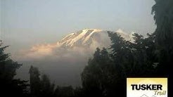 Kilimanjaro Time Lapse - 6 years of webcam pics | Tusker Trail Kilimanjaro Cam - www.Tusker.com