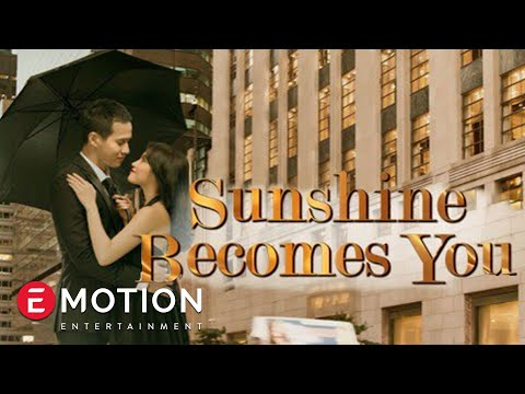 SUNSHINE BECOMES YOU  (Official Trailer ) In Theaters Now!