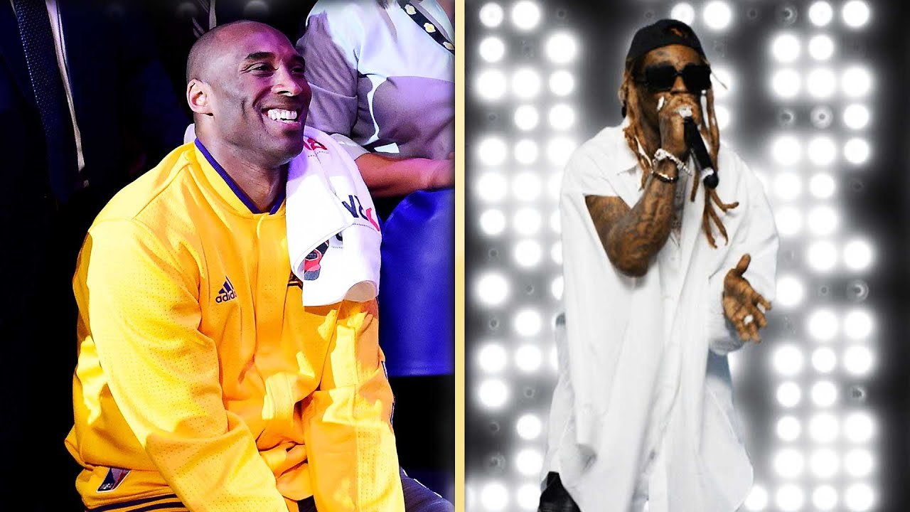 2020 BET Awards: Lil Wayne Honors Kobe Bryant