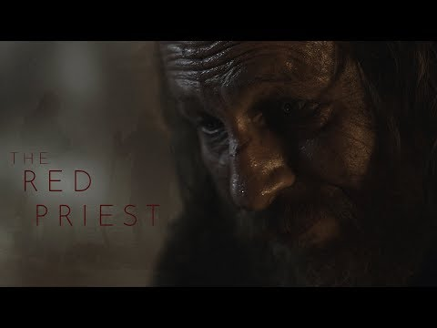 (GoT) Thoros Of Myr | The Red Priest