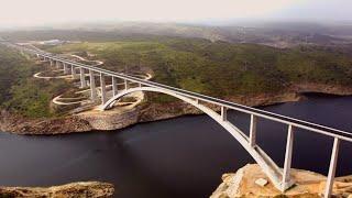 Arenas & Asociados, especialista en diseño de puentes, premio Pyme del Año en Cantabria