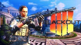 Black Ops Blackout is Better than Fortnite
