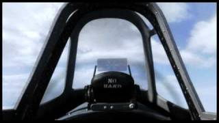 Combat Flight Simulator 3 Intro Movie
