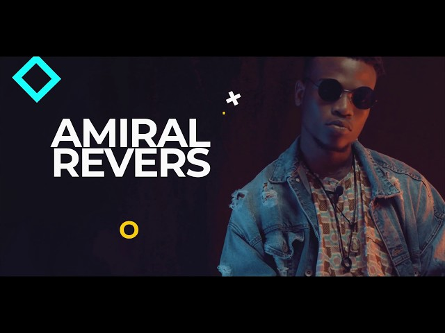 TablaTv Interview Amiral Revers