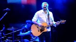 """Сплин - Чёрная """"Волга"""" (СПб, 03.11.2012)"""