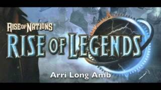 Rise Of Legends Arri Long Amb