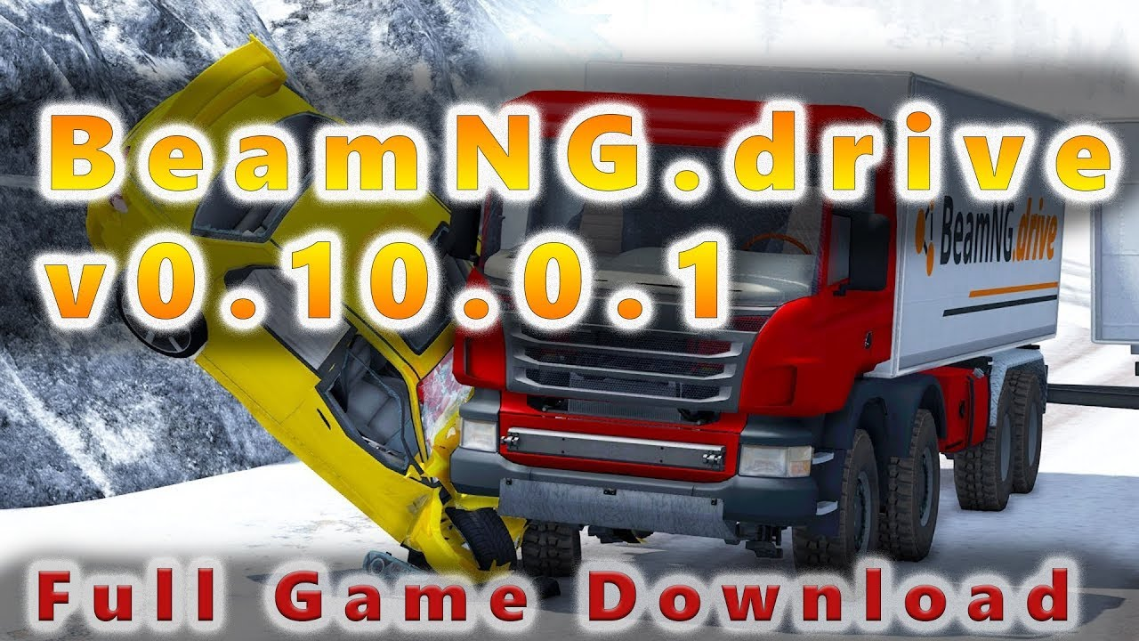 beamng drive download free android
