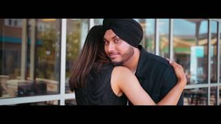 CHUP - Lucky Singh (TEASER) Tej Music   Director Whiz   Diljit Chitti
