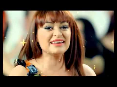 Kristina Marku  - Nuse me fat (Official Video)