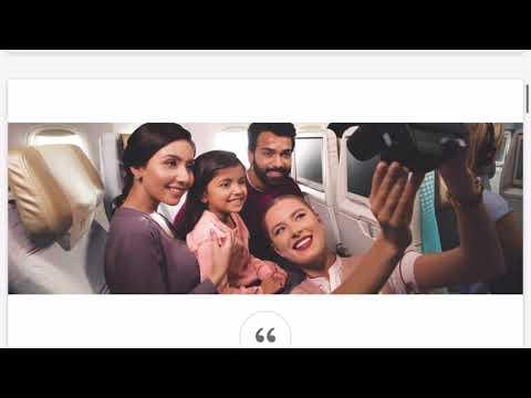Op. Marketing Exercise #2 - Service (Flight) Video