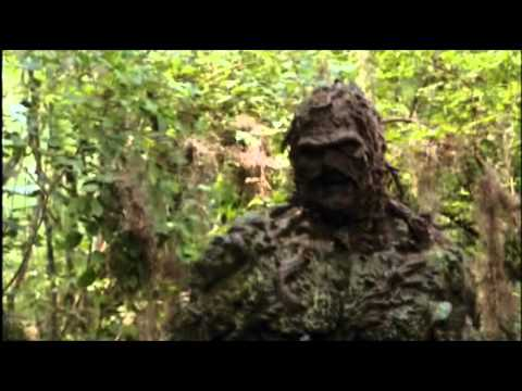 Return of Swamp Thing - RIGHT