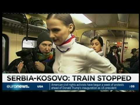 Николиќ: Србија е подготвена да испрати војска во Косово