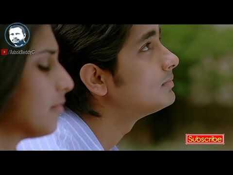 Telugu Love Song For Whatsapp Status Video    Tolisari Nee devene Love Song Oye Love Song