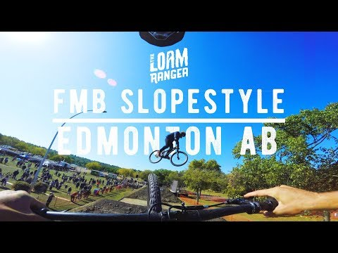 FMB GOLD IN THE PRAIRIES // The Loam Ranger at FISE Edmonton