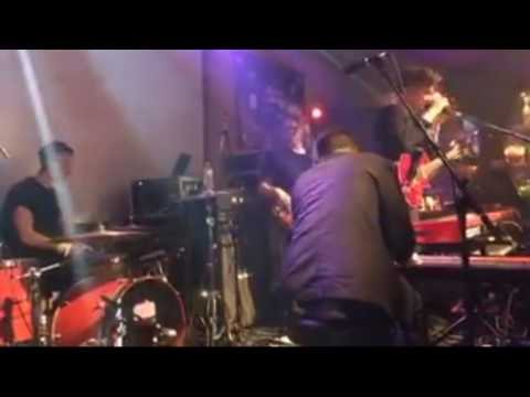 Aquilo - BBC music showcase at SXSW