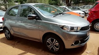 2019 Updated Tata Tiago XZ(O) Optional | Detailed Review | VFM Hatchback !!