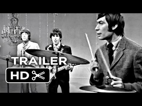 This May Be The Last Time Official Trailer (2014) - Music Documentary HD