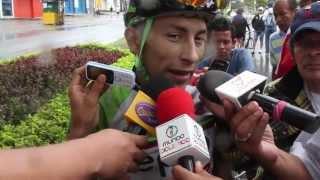Revista Mundo Ciclistico: Campeonatos Nacionales Ruta Walter Pedraza ORO Elite