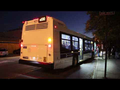 MTA NYCT Bus: The 2014-2015 Novabus LFS'