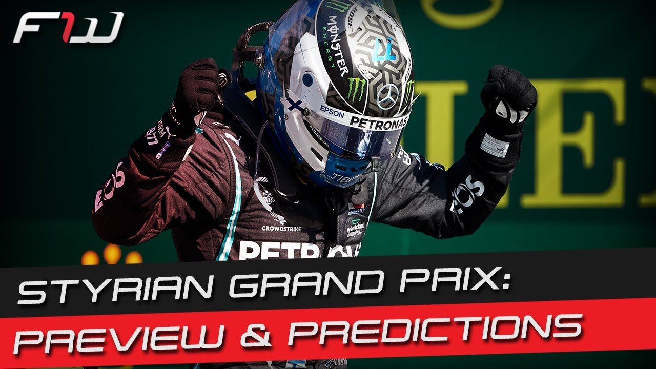 Styrian Grand Prix: Preview and Predictions