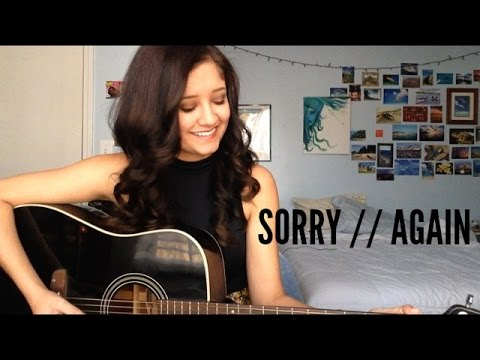Sorry // Again (Justin Bieber and Fetty Wap) Mashup