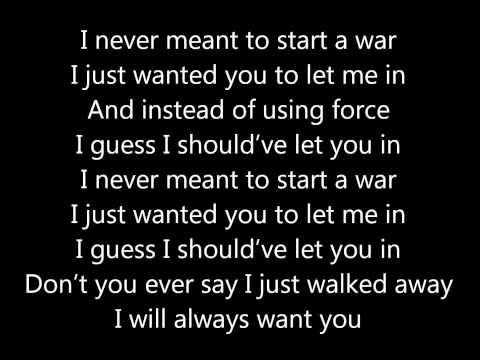 Wrecking Ball - Miley Cyrus (lyrics- testo e traduzione)