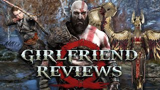 The Review God of War Deserved