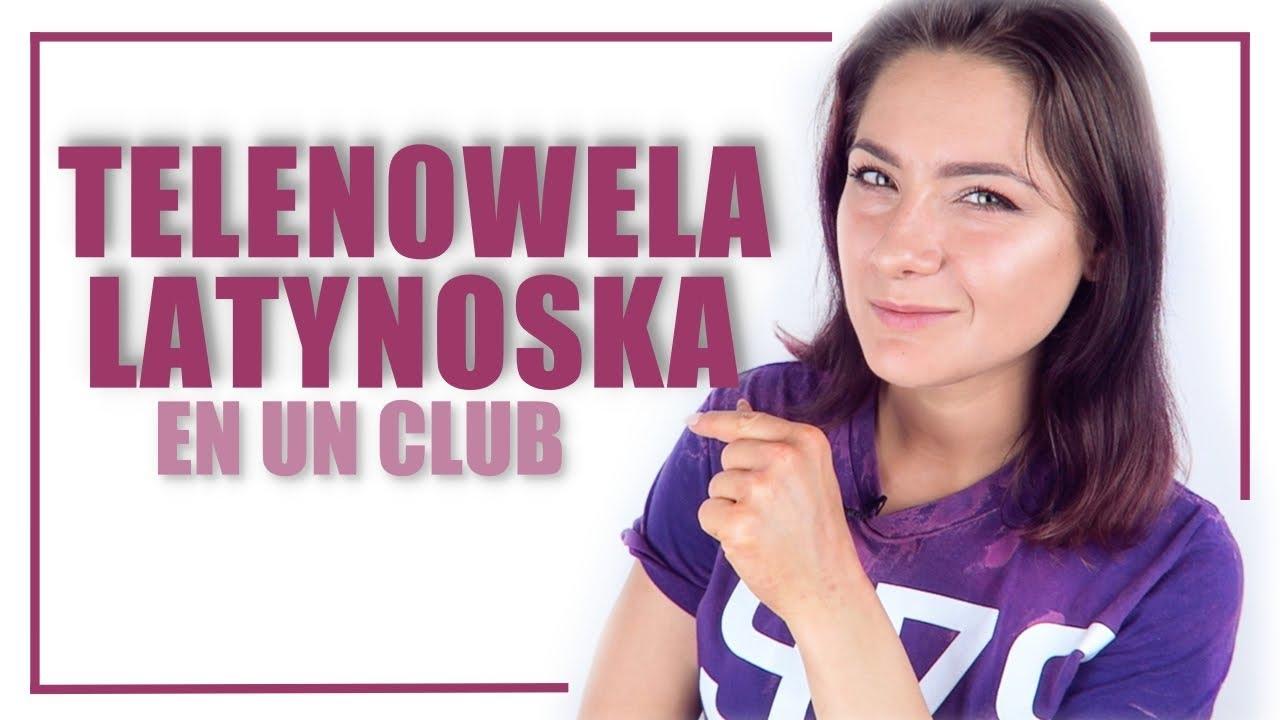 TELENOWELA HISZPAŃSKA vol 2 – EN UN CLUB  [so KAYKA]