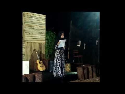 "Juara Lomba Puisi ""Tanah Air Mata"" Karya Presiden Penyair Indonesia"