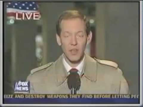 Censored 2001 Fox News Report: Israelis spying in and on the US