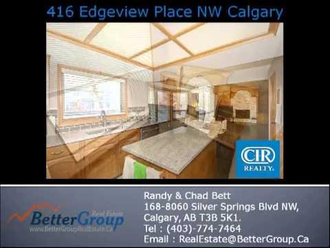 Edgemont Calgary Homes For Sale