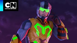 Max Steel: Guerreros Turbo | Max Steel | Cartoon Network