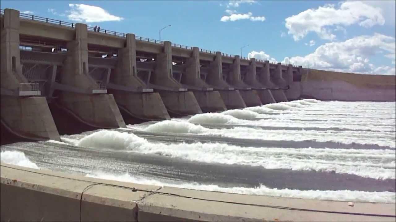Gardiner Dam