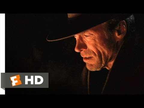 Unforgiven (1/10) Movie CLIP - I Ain't Like That No More (1992) HD