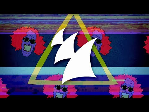 Showtek feat. Moby - Natural Blues (Official Lyric Video)