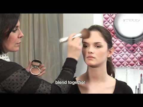 Leçon de Maquillage BY TERRY par Terry De Gunzburg - SUMMER 2011