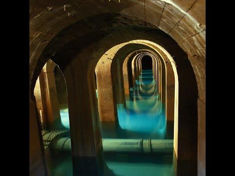 Paris Catacombs - Paris Underground