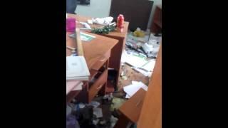 убийство двух девушек на 4м этаже Дома профсоюзов в Одессе 2 мая