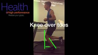 How can decreased calf strength contribute to knee pain? | Melbourne Sports Chiropractor