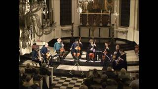 Parthenia and The Rose Consort Play William Byrd