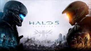 """Osiris Suite, Act 1"" - Halo 5: Guardians OST"
