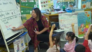 Is Your Child Ready for Kindergarten  Are You Tips From a Teacher