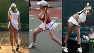 20 mejores momentos en la cancha de tenis