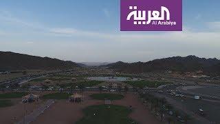 من جديد.. الحوثيون يحاولون استهداف جنوب السعودية