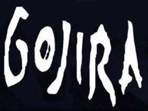 Gojira - Hidden song