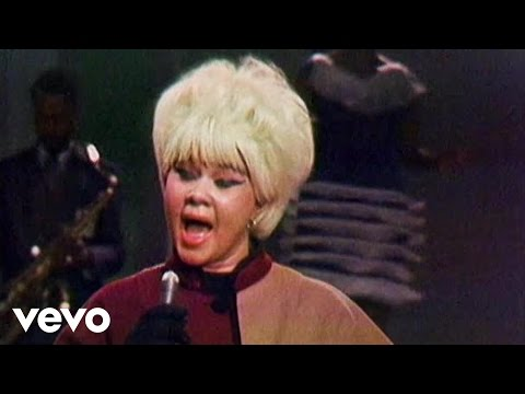 Etta James - I'm Sorry For You (Live)