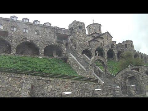 БРАТИНА - Аланский Свято-Успенский мужской монастырь